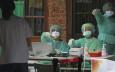 台灣增174宗本地個案26人死 陳時中:仍不可放鬆