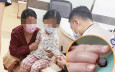 深圳4歲女童貪玩橡筋綁手瞓覺 手指發黑缺血性壞死險截肢