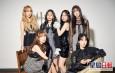 出道6年不续约 韩女团GFRIEND宣布解散