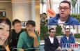 與劉青雲內地工作相聚 黎耀祥:兩個男人喜歡哪個?