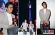 《怒火》票房勁破三億四千萬人民幣 謝霆鋒偕何佩瑜為電影謝票