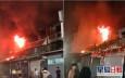 台中大雅區一住宅發生火警 一死兩傷