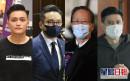 楊岳橋譚文豪等4人倡解散公民黨 去信前黨友稱:已完成歷史任務