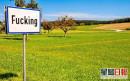 结束村民困扰 奥地利「Fucking村」决定明年起改名