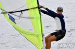 【東京奧運】港隊戰況一覽 滑浪風帆鄭俊樑第八名衝線