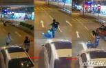 巴士車長疑不滿前車急煞下車理論遭毆打 平治司機被捕