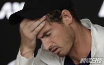 【澳網】梅利早前確診 正式宣布退出澳網