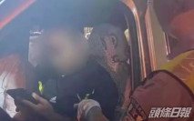 貴州男酒後聘代駕卻堅持駕車遇截被捕
