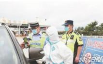 揚州今起展開主城區第二輪核酸檢測 鄭州大排查