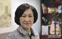 葉劉淑儀指香港要由中央提點房屋問題是很慚愧