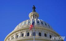美參議院兩黨達成協議 同意涉1.2萬億美元開支議案
