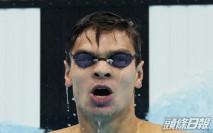【東京奧運】男子100米背泳決賽 俄羅斯奧委會包辦金銀