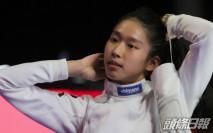 【東奧劍擊】女子重劍隊完成奧運之旅 江旻憓感謝香港人連番鼓勵