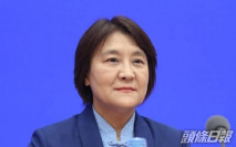 烏蘭夫家族謝幕 布小林卸任內蒙古自治區政府主席
