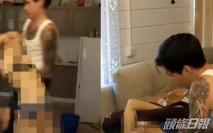 俄網紅為$7000打賞整蠱懷孕女友 僅穿內衣反鎖陽台致凍死