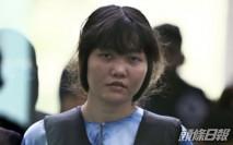 越南女曝金正男遇刺內情 以為拍整蠱節目綵排8次