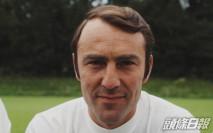 英超 前熱刺名宿基里夫斯周日逝世 享年81歲