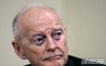 美前主教涉1974年性侵少年 遭刑事起訴