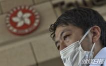 民主黨尊重和理解許智峯退黨決定 指對香港承擔有目共睹