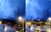 湖北及江蘇出現龍捲風 最少7死逾200人傷