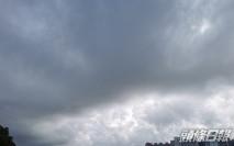 今日局部地區有仍有雷暴 周末天氣酷熱