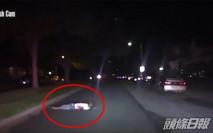 美漢中槍報警求救 竟被到場警車輾過不治