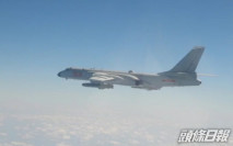 解放軍28架軍機進入台灣空域 創數量最多紀錄