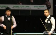 【桌球】英國桌球錦標賽 卓林普魯寧入八強