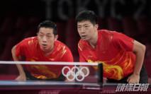 【東京奧運】奧運金牌之爭   中美鬥到最後