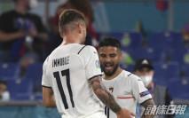 【歐國盃】意大利惡鬥瑞士 文仙尼望延續強勢