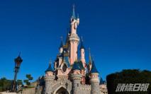 巴黎迪士尼下月17日重開 遊客入場要預約及戴口罩
