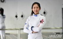 【東京奧運】香港劍擊隊四男四女赴奧運 無法提早赴日備戰