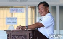 菲律賓市長遭轟2槍身亡 弟3年前亦被槍殺