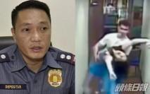菲空姐疑遭姦殺案 指案件涉性侵警長被革職惹猜測