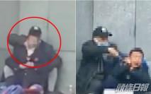 雲南一男挾持學生作人質 對峙後遭警開槍擊斃