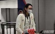 【東京奧運】「雙銀飛魚」何詩蓓凱旋:旅程太完美!