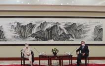 美副國務卿與王毅會面 關注中國舉措違背美國價值觀
