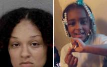 美4歲女失禁遭狠母罰企3天 最終無力倒地撞頭亡