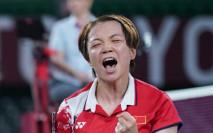 東京奧運|國家隊陳清晨疑爆粗 南韓羽協指失禮擬正式抗議