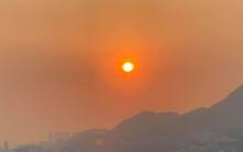 環保署料下周驟雨前 空氣污染持續高水平