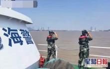 浙江漁船沉沒6船員墮海 2人獲救