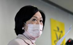 就香港及新疆議題舌戰BBC 葉劉淑儀斥外媒編造故事