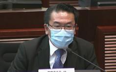 周浩鼎疑法援被濫用 署長鄺寶昌:會把關