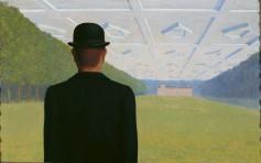 【超現實主義藝術】西班牙提森—博內米薩博物館 觸不到的馬格里特