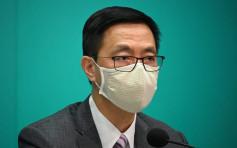 楊潤雄指正與內地商討跨境學童問題 所有學生須戴口罩上學