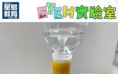 STEM實驗室#1|水龍捲