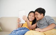 【網上開學】每節半小時課後設30分鐘休息 家長激讚校方安排體貼用心