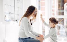 【学童健康】我的眼睛如何 我孩子的眼睛就如何?