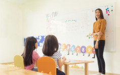 【疫情下開學】幼稚園教師親述疫情下開學準備 製作Powerpoint教材上Zoom佔八成時間