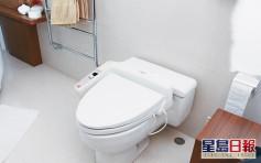 【武汉肺炎】衞生署吁市民将U型水渠注满水防播毒 盖上马桶盖冲厕